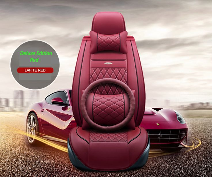 (Front+Rear)Special Leather car seat covers For Benz A B C D E S series Vito Viano Sprinter Maybach CLA CLK GLC car accessories  #Affiliate