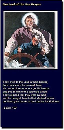 Sailor S Prayer Navy Proud Pinterest Sailors And Prayer
