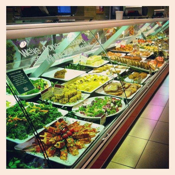 Whole Foods Market in Kensington, Greater London