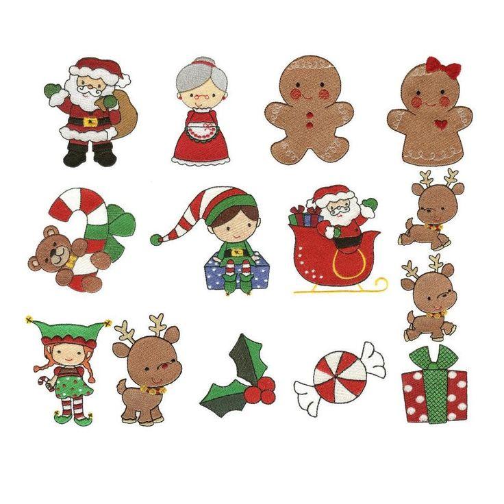 Best images about kerst borduur on pinterest