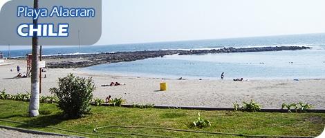 Playa Alacran - Provincia de Arica - Región de Tarapacá - Viajes a Chile,Excursiones a Chile,Vacaciones en chile,Aventuras en Chile|Visiting Chile