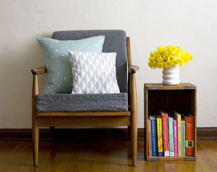 LET LIV | Cotton & Flax