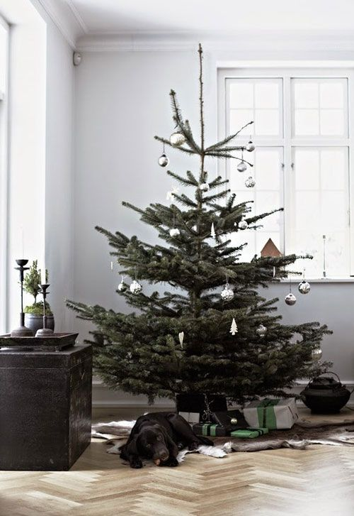 Cozy and elegant Christmas décor - NordicDesign