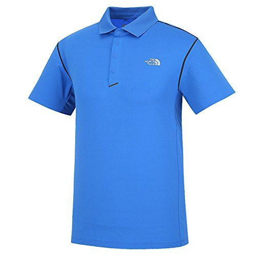(ノースフェイス) THE NORTH FACE M'S COOL BREEZE S/S POLO クール ブリー... https://www.amazon.co.jp/dp/B01MDQ8XRM/ref=cm_sw_r_pi_dp_x_i6Geyb83GQ2SE