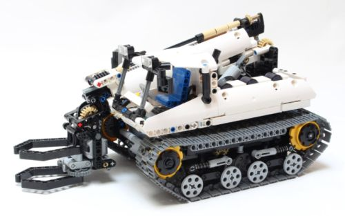1000 images about lego technic on pinterest lego models types of construction and land rover. Black Bedroom Furniture Sets. Home Design Ideas