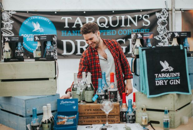 11 reasons not to miss the St Ives Food and Drink festival - Cornish Food and Drink Market
