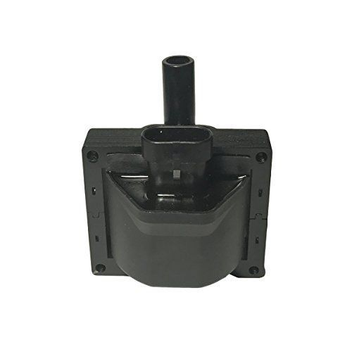 Ignition Coil - Replaces GM #10489421 - ACDelco # D577 - Chevrolet, GMC, Cadillac V6 & V8 - Ignition Coil for 2000 Chevy Silverado and more. For product info go to:  https://www.caraccessoriesonlinemarket.com/ignition-coil-replaces-gm-10489421-acdelco-d577-chevrolet-gmc-cadillac-v6-v8-ignition-coil-for-2000-chevy-silverado-and-more/