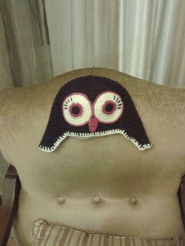 Dostluk Yumağı: Baykuş Şapkalar