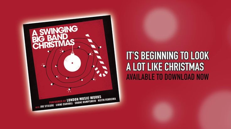 Download this track from the recent Christmas release from London Music Works: A Swinging Big Band Christmas by London Music Works http://ift.tt/2AK507d  PLEASE REMEMBER TO SUBSCRIBE!  http://ift.tt/1MEL0h7  #Christmas #Xmas #SwingSinger
