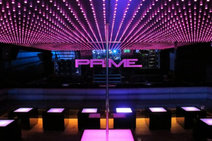 Our Club Prime Amsterdam VIP Entry Tickets guarantee you an awesome night at Prime, one of Amsterdam's finest nightclubs!
