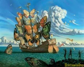 Salvador Dali ~ o mestre do Surrealismo