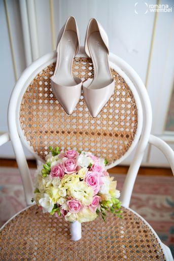 bukiet ślubny #buty #wedding