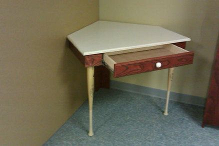 oh Aliyah already has this desk! I just need to change the legs!!!!  Home Plate Baseball Desk - this looks so cool