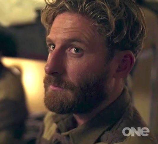 George Lowell - Hillary NZ TV 2016
