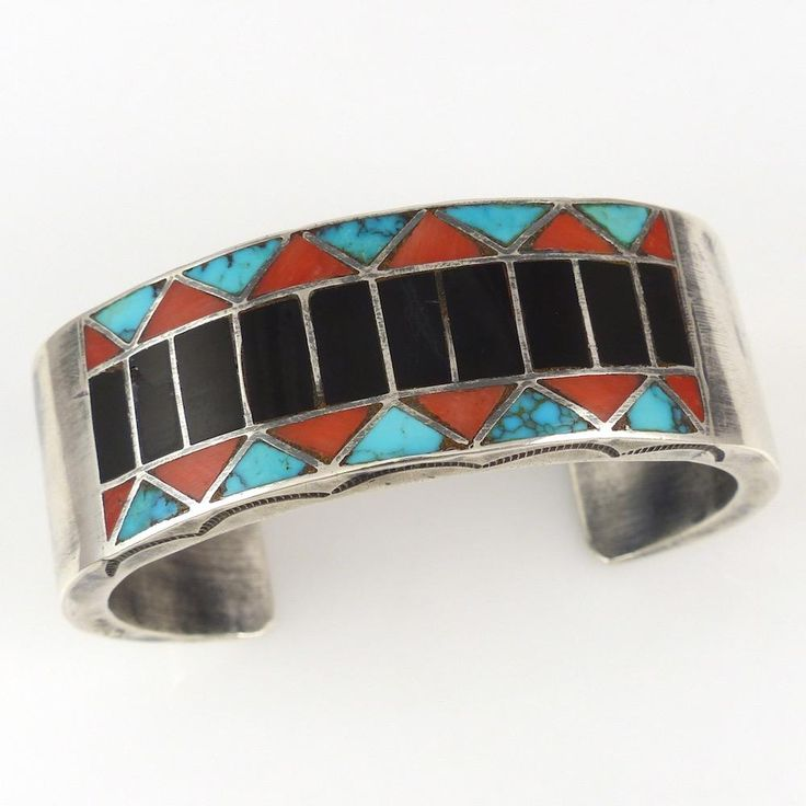 17 Best Images About Zuni Jewelry On Pinterest Vintage