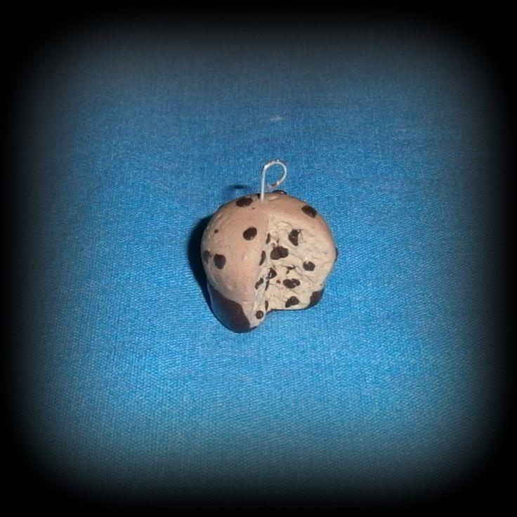 Fimo, Pandoro, disponibile come orecchini, collana, portachiavi, braccialetto