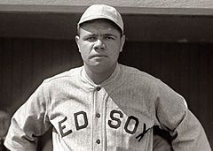 Curse of the Bambino - not broken until 2004 after 86 yrs.!!!!  I lived in Boston then and OH THE EXCITEMENT!!!!!!!!!!