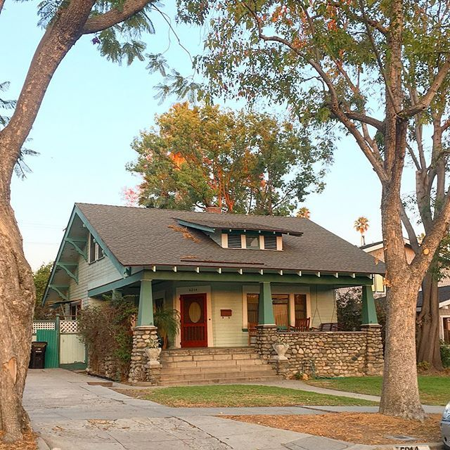 Craftsman Home Exteriors: 3647 Best You Had Me @ Bungalow Images On Pinterest