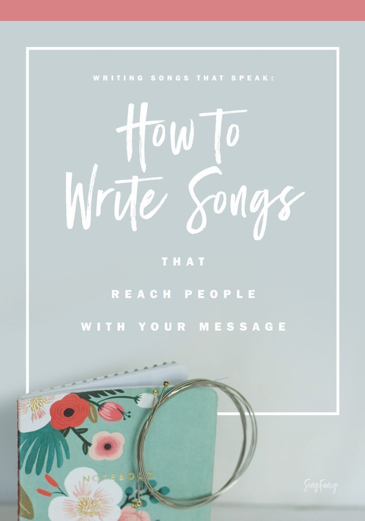 write essay lyrics Importance of music in my life  march 11,  it's nice to be able to sit down and write about it  really importance of music in very much report abuse.