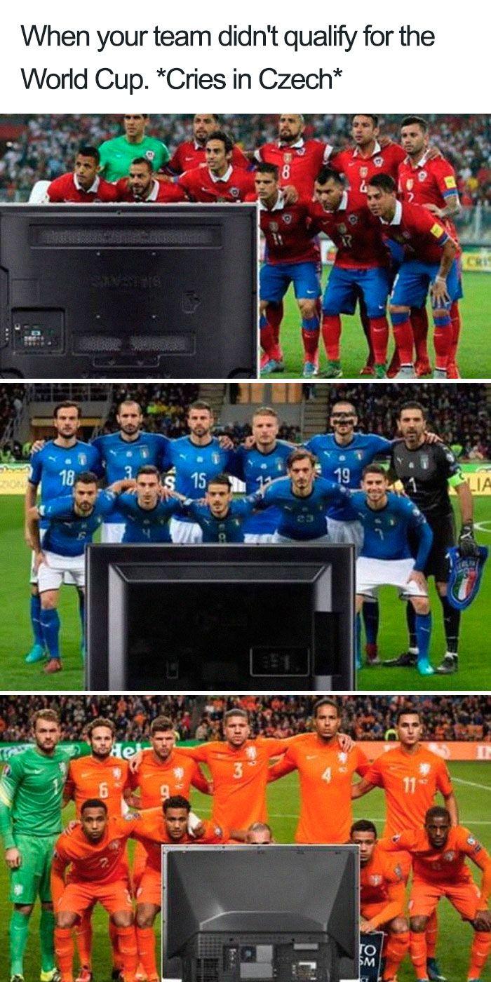 Funny Football Memes Fifa World Cup 2018 Soccer Memes Funny Football Memes World Cup