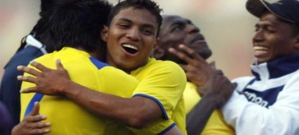 Rumores desde México indican que el ecuatoriano Jeffereson Montero es el flamante refuerzo de los Monarcas de Morelia para el Torneo Apertura 2012, equipo donde también milita Joao Rojas.