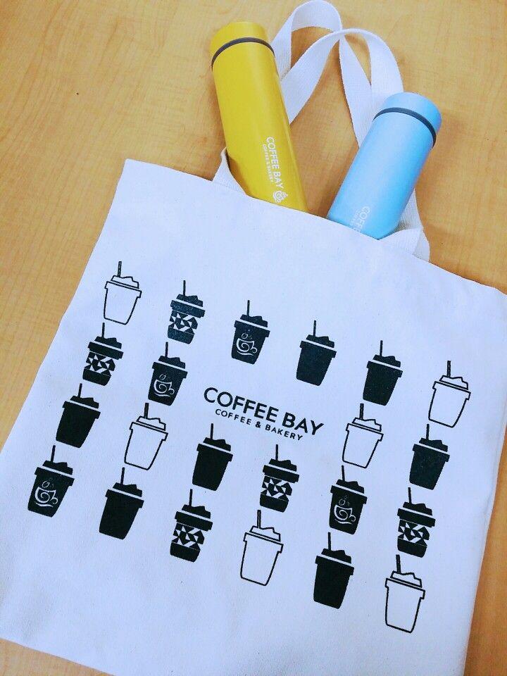 #발렌타인데이 하루 전, 2월 13일 #커피베이 가 달달한 #오피스어택 을 합니다! 커피&베이커리 #케이터링서비스 와 함께 신청한 팀의 직원들에게 #달달한 #선물 이 담긴 #에코백 도 드릴 예정이에요! 갖고싶다~♥  #커피베이의달달한오피스어택 #관련기사 : http://www.etnews.com/20150202000326