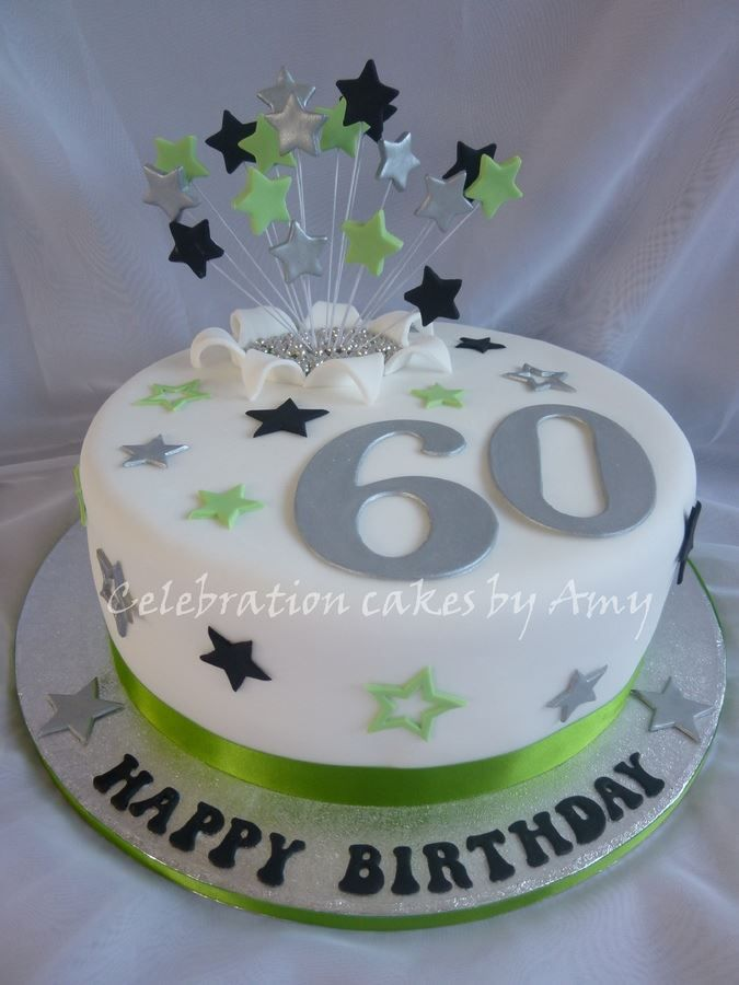 11 best party images on Pinterest 60th birthday cakes for men