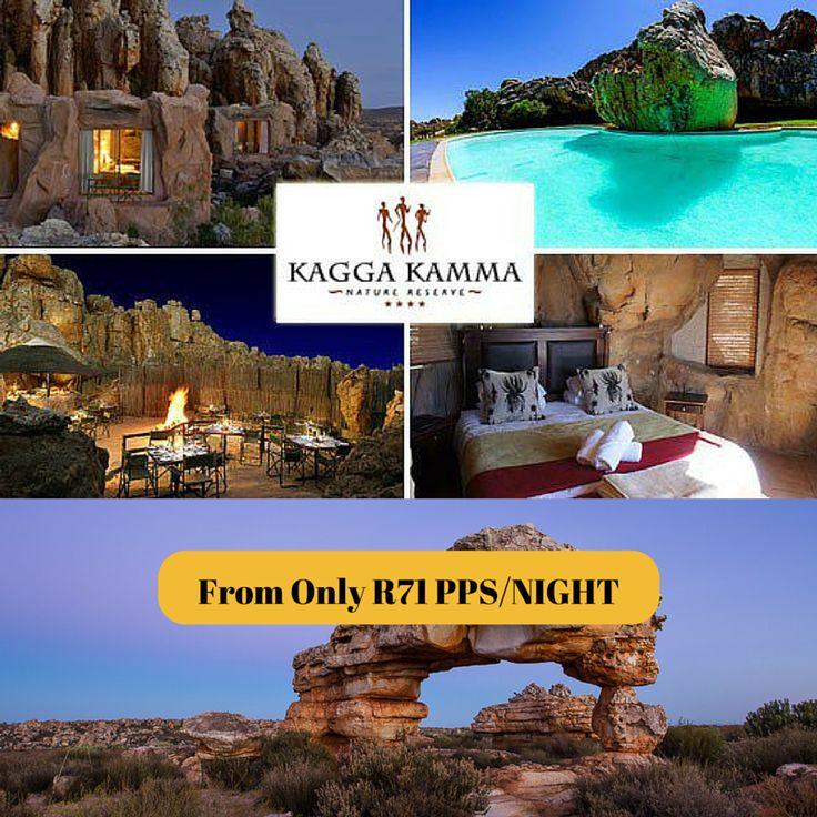Kagga Kamma - Ceres