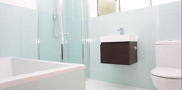 Bathroom & Kitchen Fitters | London, Surrey, Berkshire | EAGLE REFURB