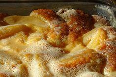 Caramel apple tart (karamel appeltert) | Rainbow Cooking
