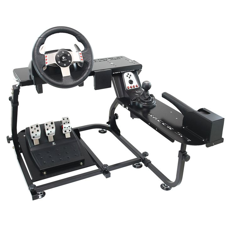 Awesome computer desk - Ionrax Rs2 E Brakes Racing Simulator Cockpit For Ps3 Gt5 Gt6 Logitech