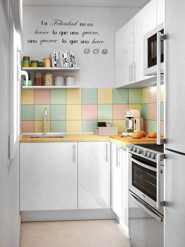 2465 Best Kitchen For Small Es Images On Pinterest Kitchens A And Architecture Interior Design