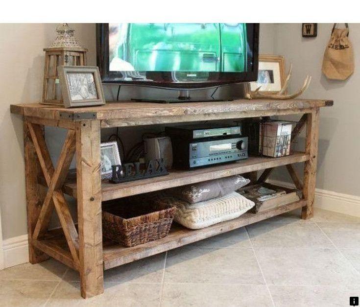 36++ Tv console table farmhouse info