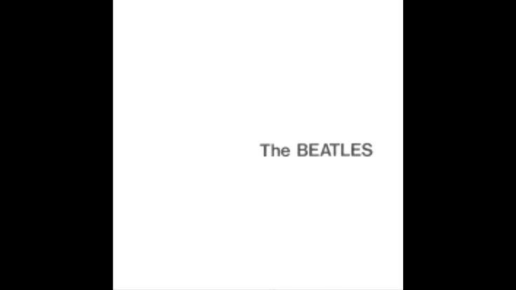 The Beatles - The White Album (1968 Full Albums)