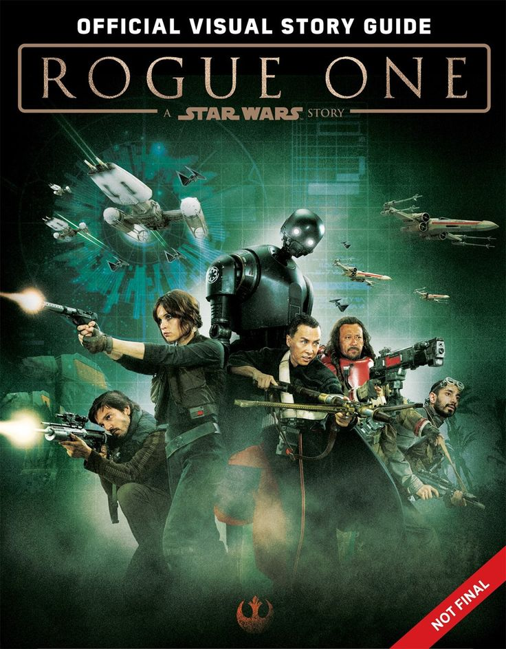 Rogue One: A Star Wars Story Spoilers Discovered