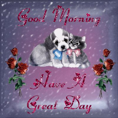 Morning Greetings | Good Morning Greetings » Page 7 - MasterGreetings.com