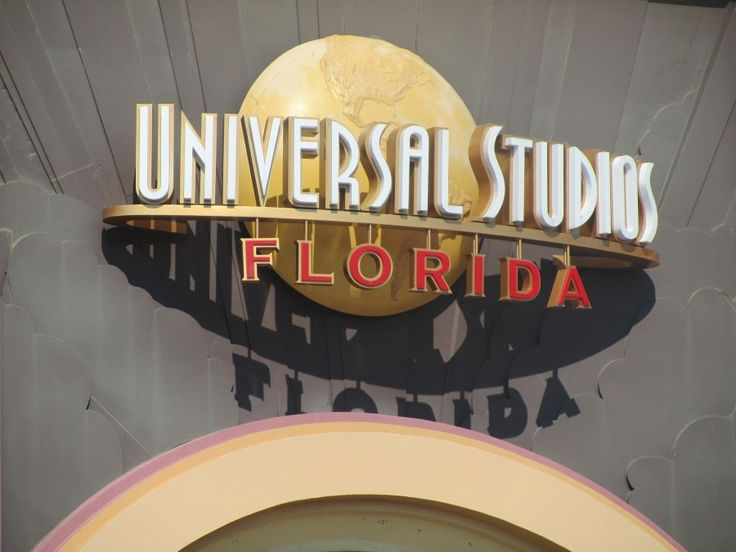there is plenty for the whole family to do at Universal Studios Orlando
