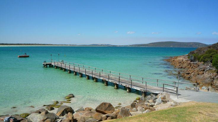 Albany, Australia #travelnewhorizons