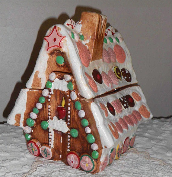 10 images about cookie canisters 6 on pinterest jars for Gingerbread trim for sale