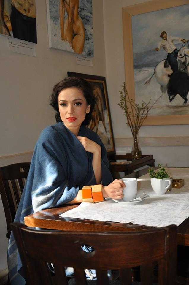 Cum sa faci o socată delicioasă? Olivia Steer îţi recomandă reţeta perfectă - Divertisment | Unica.ro
