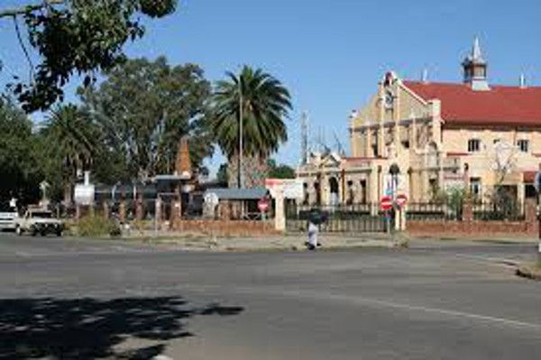 Mafikeng is the dirtiest city in South Africa