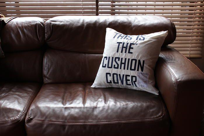 [45×45cm]020-THE CUSHION COVER(ホワイト)(クッション・クッションカバー)【LIFULL インテリア】(ライフルインテリア)|おしゃれな家具・インテリアの通販(商品コード:sm-020-00419-white)旧 HOME'S Style Market(ホームズスタイルマーケット)