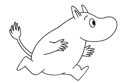 All Things Moomin - Home of the Moomins