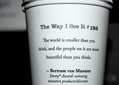 Sbux Stock Quote 61 Best The Way I See It Images On Pinterest  Coffee Quotes