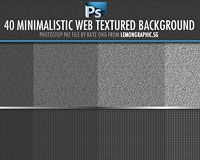 Free download: 40 Exclusive Photoshop Patterns | Webdesigner Depot