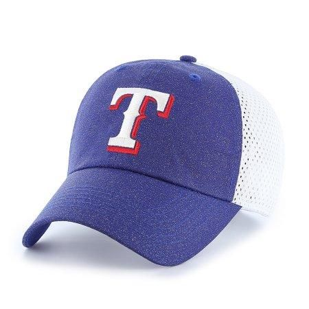 MLB Texas Rangers Laner Women's Adjustable Cap/Hat by Fan Favorite