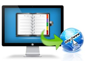 FlipBook Software to create online catalogues, magazines, newspapers, ebooks or company presentations with pqge flip effect. Increase website attractiveness.