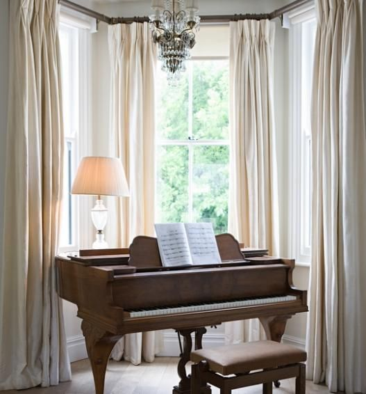 24 Best Bay Window Ideas & Tips Images On Pinterest