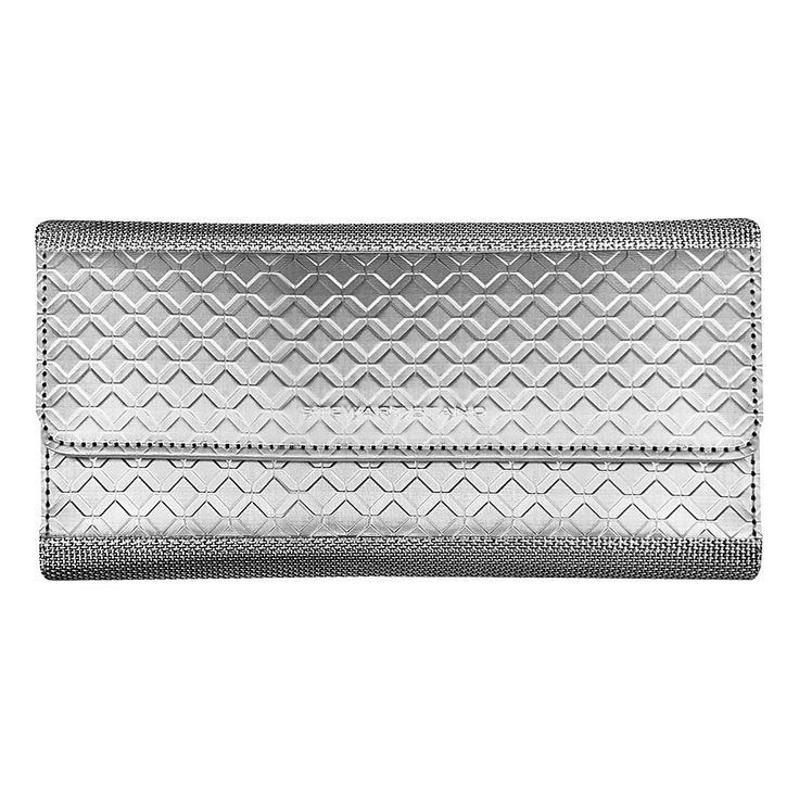 21 best Silver Clutches and Wallets images on Pinterest | Silver ...