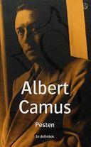 Med råttorna kommer pesten och Oran blir en stad i belägring. Isolerade från världen är invånarna utlämnade åt varandra och åt skräcken. Men en grupp, med läkaren Rieux i spetsen, tar upp kampen mot pesten; mot lidande och död. Camus skildring av är en ständigt aktuell berättelse om vårt förhållande till ondska; om underkastelse och feghet, om ansvar och mod. Pesten är Nobelpristagaren Camus största roman och ett av den moderna världslitteraturens mest betydande verk.